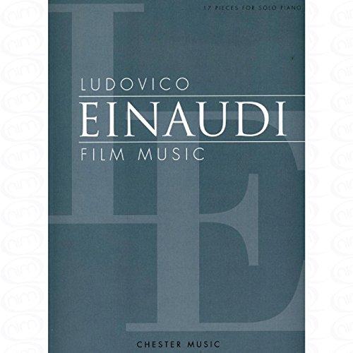 FILM MUSIC - arrangiert für Klavier [Noten/Sheetmusic] Komponist : EINAUDI LUDOVICO