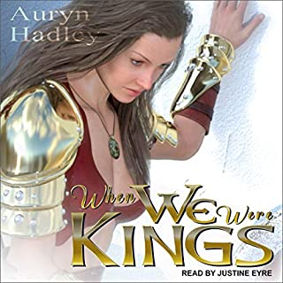 When We Were Kings audiobook cover art