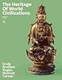 Heritage of World Civilizations, The,  Volume 1 (10th Edition)