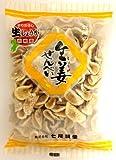 七尾 生姜せんべい 150g