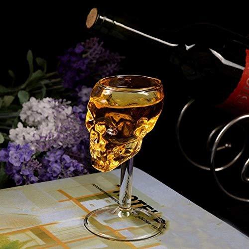 ALENAOO - Verre à vin transparent - Verre à vin - Rouge - Accessoires de cuisine sobres - Verres à cocktail - Décoration Univers