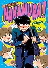 Go For It, Nakamura!