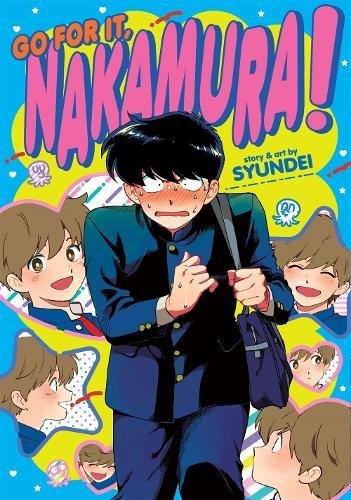 Go for It, Nakamura! (Go for It, Nakamura!, 1)