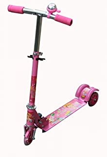 3 Wheel Kid's Scooter [Pink, SC-5305]