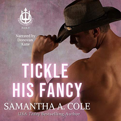 Tickle His Fancy Titelbild