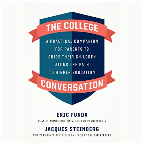 The College Conversation cover art