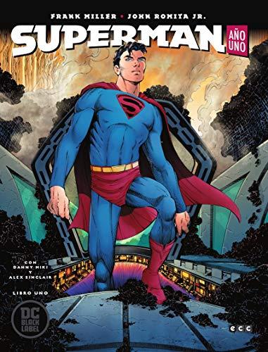 Superman: Año Uno – Libro uno (Superman: Año Uno (O.C.))