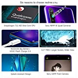 Zoom IMG-1 realme 5 pro smartphone 6