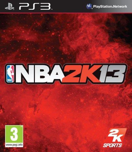 Take-Two Interactive NBA 2K13, PS3 - Juego (PS3, Xbox 360, Deportes, 2k Sports, E (para todos), ENG)