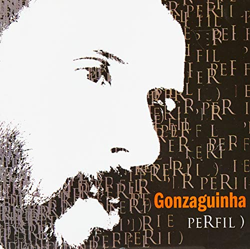 Gonzaguinha - Perfil [CD]