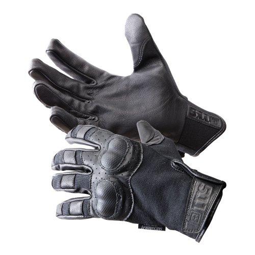 5.11 Tactical Hard Time Glove Black, XX-Large