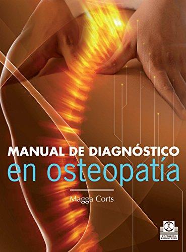 Manual de diagnóstico en osteopatía (Medicina) (Spanish Edition)