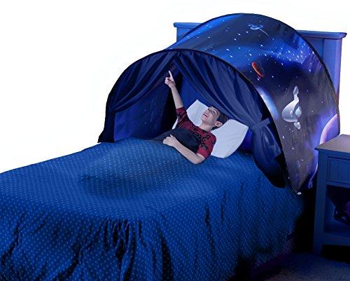 DREAM TENTS GALAXIE La tente de lit unique - Vu à la Télé