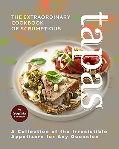 The Extraordinary Cookbook of Sc...