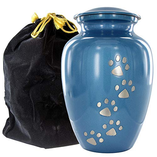 Best Large Urn for Dogs Ashes