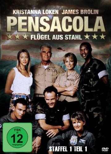 Pensacola: Flügel aus Stahl, Staffel 1.1 [3 DVDs]