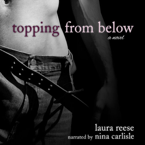 Topping From Below cover art