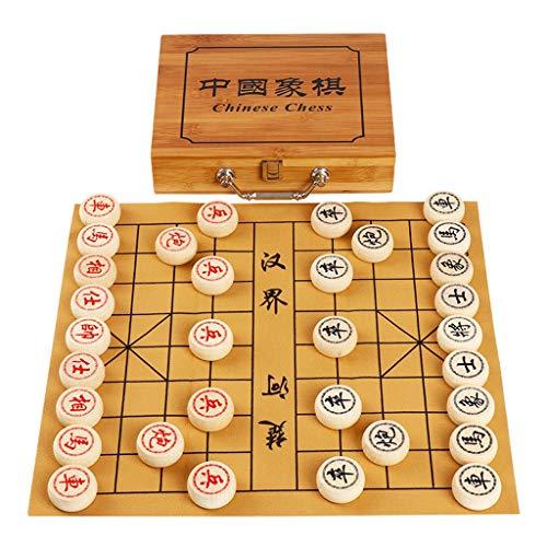 Chinesisches Schach Boutique Set