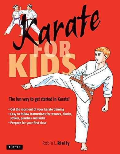 Karate for Kids (Martial Arts For K…