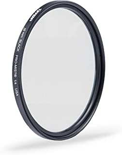 Tiffen 58BPM14 58mm Black Pro-Mist 1/4 Filter