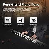 Immagine 2 souidmy g 310w pianoforte digitale