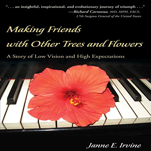 Making Friends with Other Trees and Flowers audiobook cover art