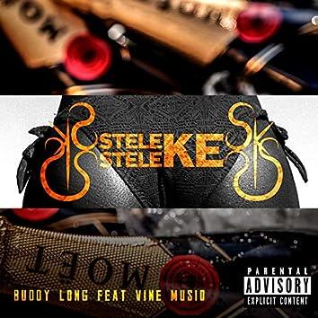 Stelle ke Stelle (feat. Buddy Long)