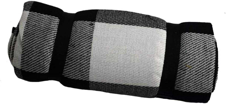 ZY&ZQ Picnic Blanket Outdoor MoistureProof Portable Camping mat Crawling mat