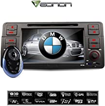 Eonon Brand Special for BMW 3 Series E46 7 Inch Digital Touch Screen GPS DVD Player