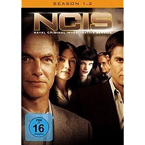 NCIS - Naval Criminal Investigate Service/Season 1.2