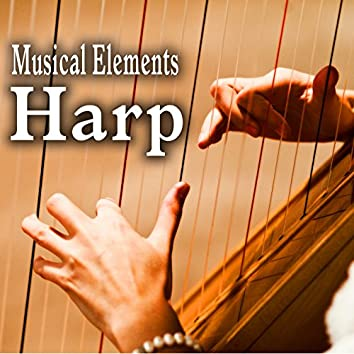 Musical Elements – Harp Sound Effects