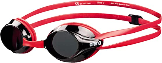 Arena DRIVE 3 Swimming Goggles - Small Fit