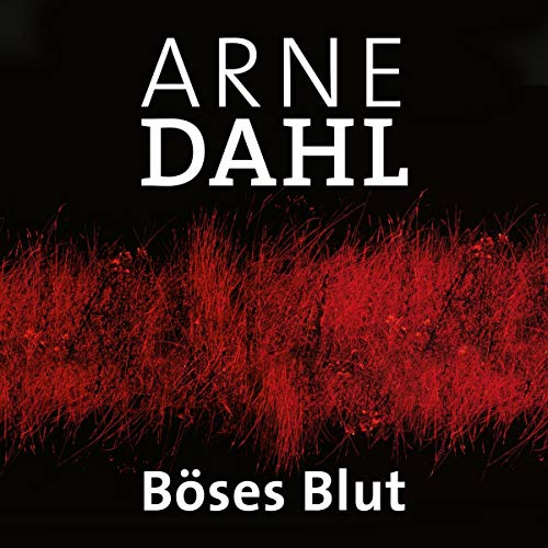 Böses Blut cover art