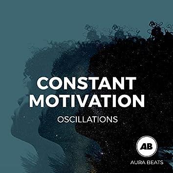 Constant Motivation Oscillations