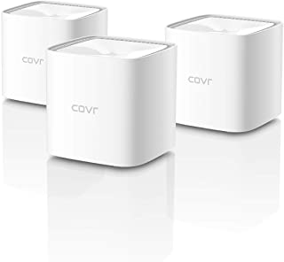 D-Link COVR 1103,AC1200 Dual Band Whole Home Mesh Wi-Fi System