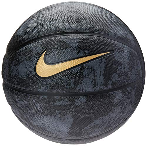 Read About Nike LeBron Playground Official Basketball (29.5)