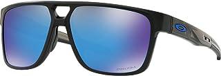 Ray-Ban Men's 0OO9382 Sunglasses, Gold (Matte Black), 60.0