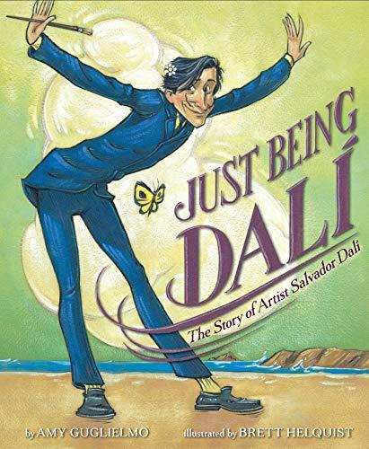 Just Being Dalí: The Story of Artist Salvador Dalí