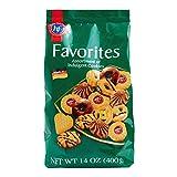Hans Freitag Favorites Assorted Cookies 14 oz each (1 Item Per Order, not per case)