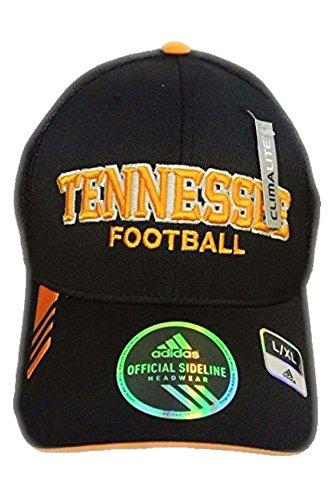 adidas – Tennessee Voluntarios Climalite Malla Flex Sombrero Gorra ...