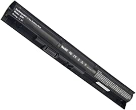 YNYNEW Replacement Laptop Battery VI04 VI04XL for HP Envy 15T-K000 15T-K100 15T-K200 17T-K100 M7-K211DX M7-K111DX M7-K010DX HSTNN-C79C HSTNN-C80C