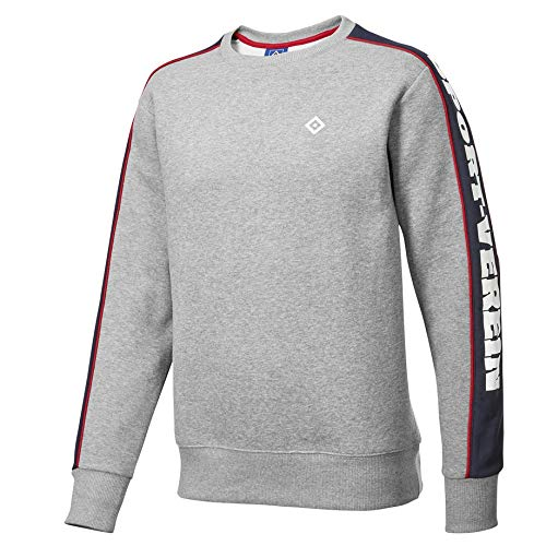 Hamburger SV HSV Pullover Sweatshirt Thorsten Gr. XL