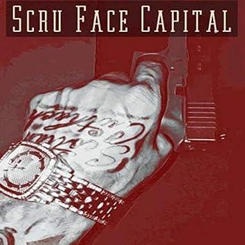 Scru Face Capital (feat. Zaza)