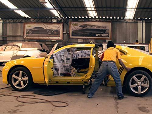Ein Mustang in memoriam