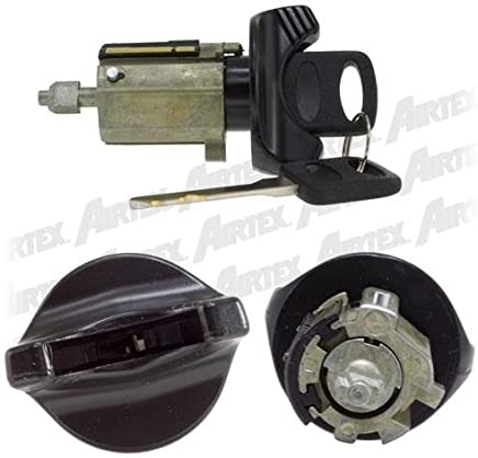APDTY 134233 Ignition Lock Cylinder Fits Select 1990-1998 Ford Check Fitment Chart Lincoln Mercury Models