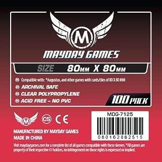 Mayday Games Medium Square Card Sleeves