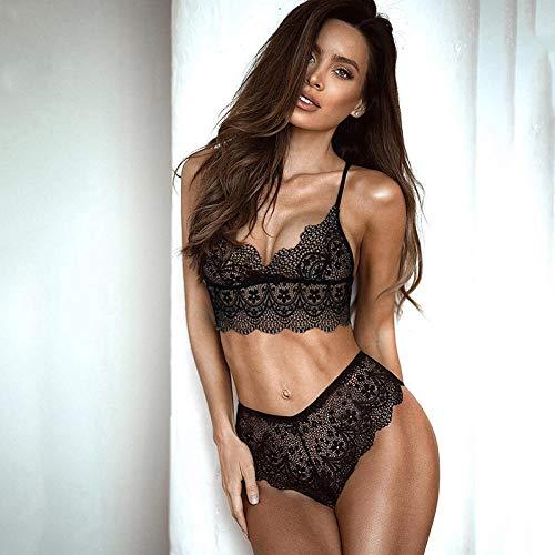 Women's Lingerie & UnderwearErotische nachtkleding en badjessets voor dames Erotische kostuums voor dames Grote maten sexy lingerie, sexy uniform, hoekstukken, rood geruite rok, sexy pak
