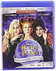 Best Halloween Movies for Kids - Hocus Pocus
