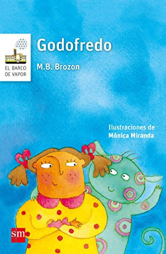 Godofredo (El Barco de Vapor Blanca)