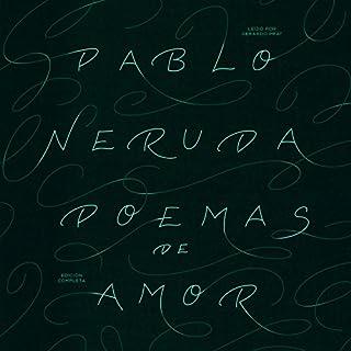 『Poemas de Amor [Poems of Love]』のカバーアート